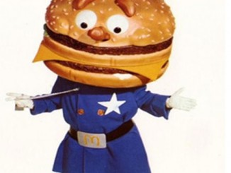 Next time you bite into your Big Mac, spare a thought for the characters that never made it. Here are 6 McDonald's characters you have never heard of.