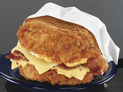 KFC-Double-Down is part of the silly sandwiches club