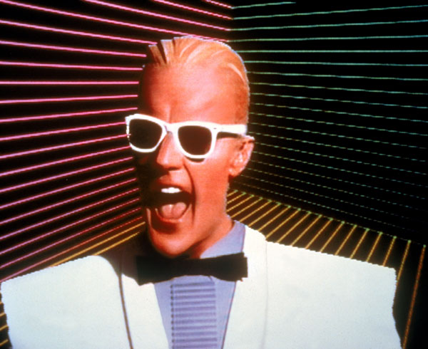 1980s inventions included Max-Headroom