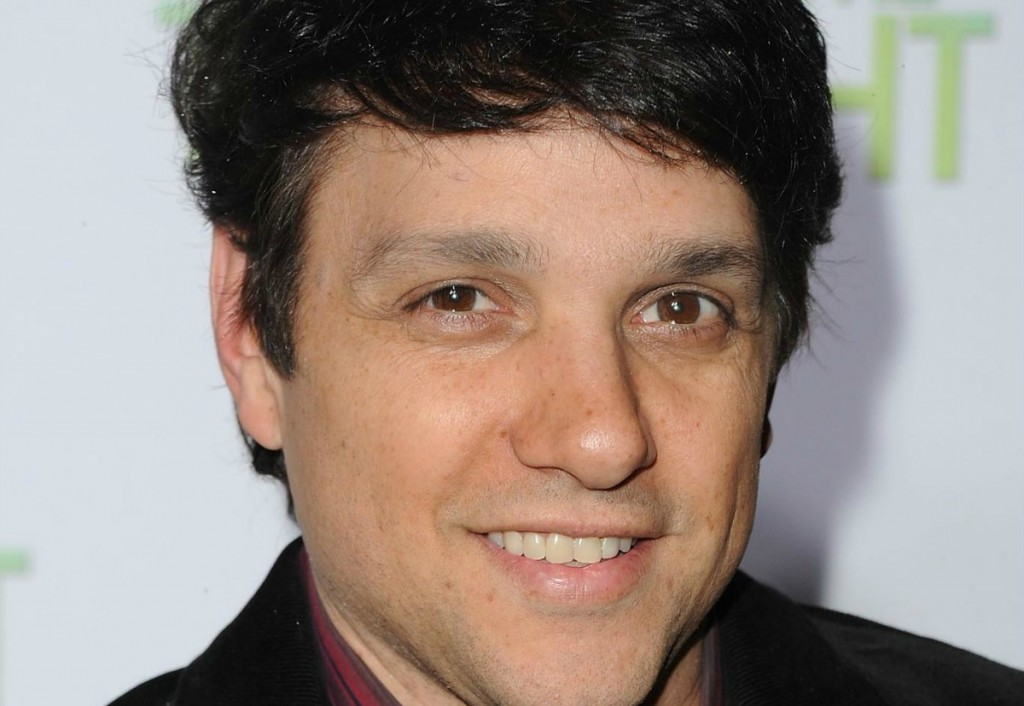 The original Karate Kid, Ralph Macchio, is now older than Mr. Miyagi