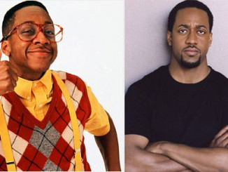 Ever wondered what happened to the nerdy Steve Urkel? Well turns out he grew into a very handsome guy. Jaleel White, best known for his role as Steve Urkel.