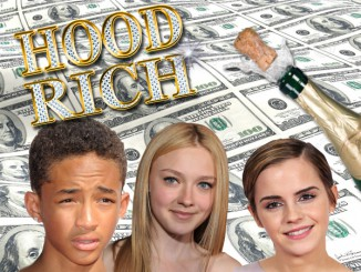 These are the richest kids in the world.