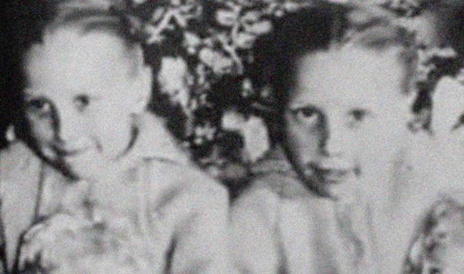 The Pollock Twins - Real Life X-Files.