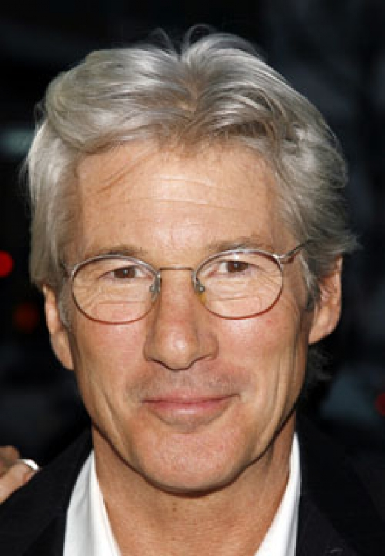 Richard Gere is part of some hilarious celebrity rumours.