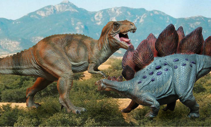 This is one of the lies about dinosaurs that you need to stop believing.