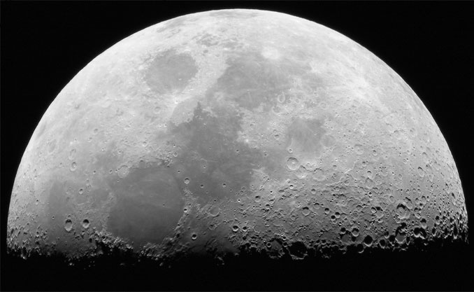 The Moon - 8 Greatest Hoaxes Of All Time