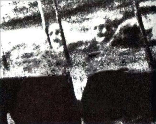 Ghosts Of SS Waterdown - 10 Ghostly Photos You Have Never Seen