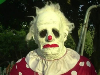 Real Clown stories that will give you nightmares