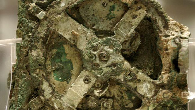 The Antikythera Mechanism - 10 Unexplainable Mysteries From The Past