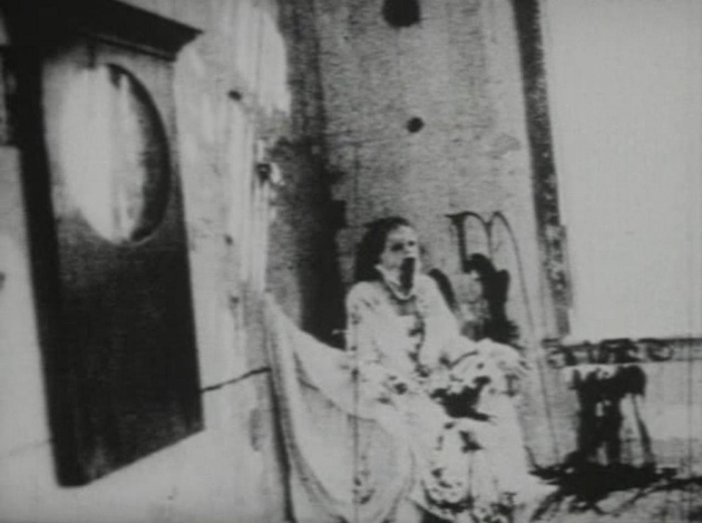 Chilling Ghost photos