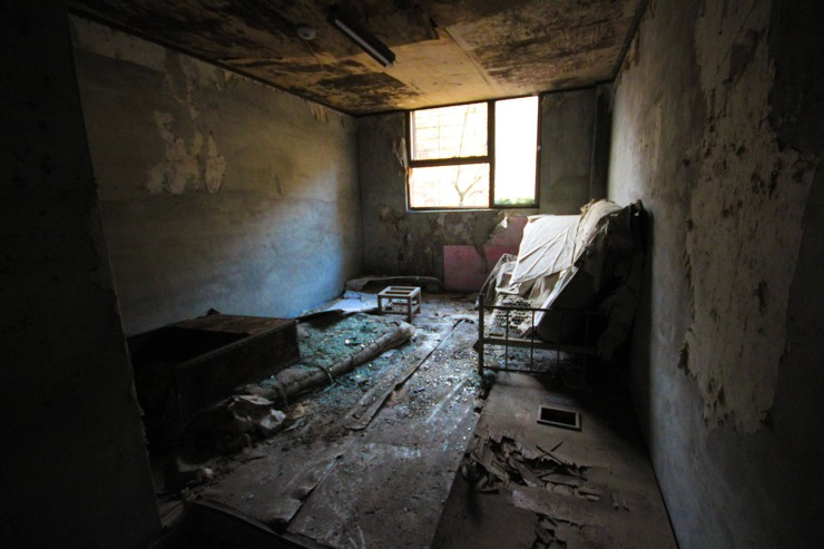 11 Haunted Asylums That Will Give You Chills Slapped Ham