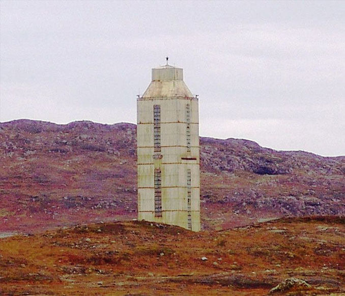 The Kola Superdeep Borehole - 10 Science Experiments That Could Have Ended The World