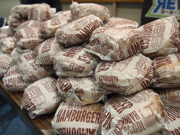 McDonald's has sold 100 billion burgers making up these 10 weird facts about McDonald's