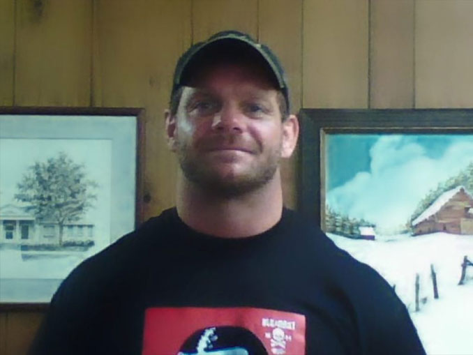 Chris Benoit - 10 REAL Photos That Are Hiding A Dark Secret