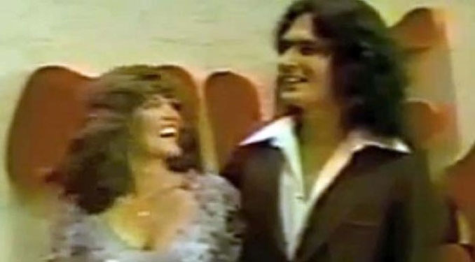 Rodney Alcala on The Dating Game - 10 REAL Photos That Are Hiding A Dark Secret