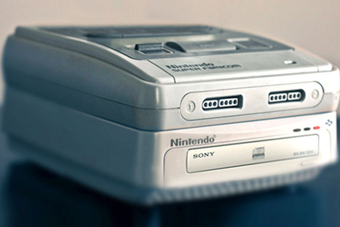 The Super Nintendo Entertainment System Playstation - 10 Worst Business Decisions Ever Made