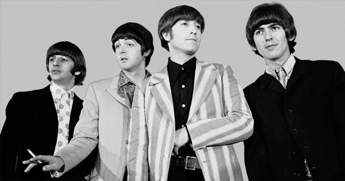 Decca Records passes on the The Beatles - 10 Worst Business Decisions Ever Made