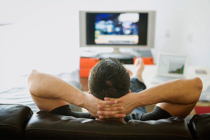 How to Watch Television is a course at New Jersey's Montclair University - 10 Strangest University Courses You Can Actually Take