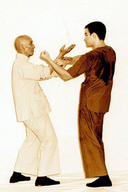 10 Facts About Bruce Lee You May Never Have Heard ...Yip Man Son