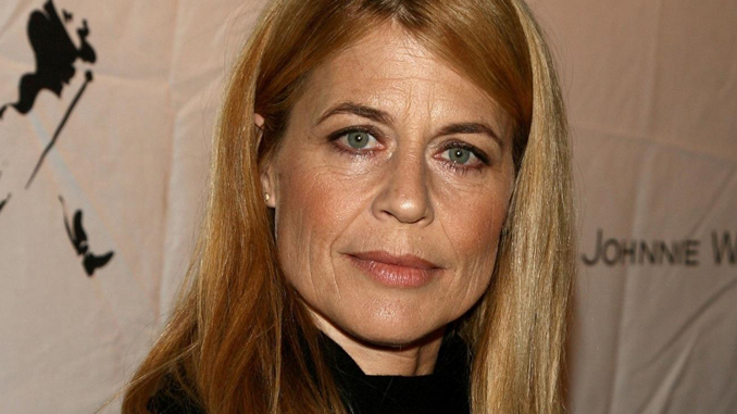 Linda Hamilton was permanently injured on the set of Terminator 2.