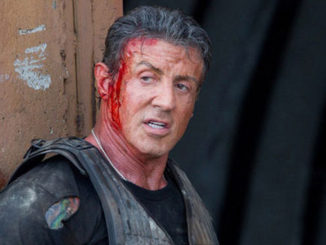 Sylvester Stallone nearly died on the set of a movie.