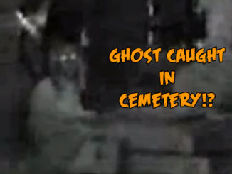 This real ghost footage will give you chills.