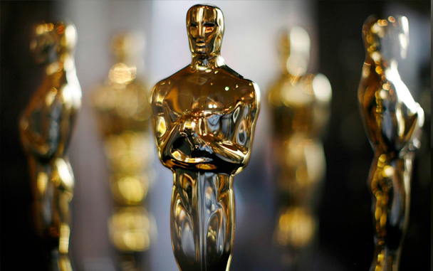 55 Stolen Oscars has to be amongst the strangest things ever stolen