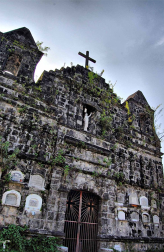 San Jose de Buenavista is one of the Most Haunted Places in the Philippines