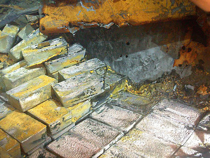 SS Gairsoppa is one of the Most Valuable Shipwrecks Ever Found