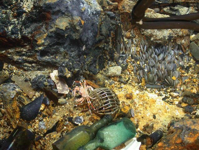 The SS Republic is one of the Most Valuable Shipwrecks Ever Found
