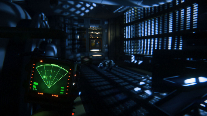 Alien Isolation is one of the scariest video games ever made.