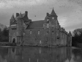 10 Most Haunted Places in France We Dare You to Visit
