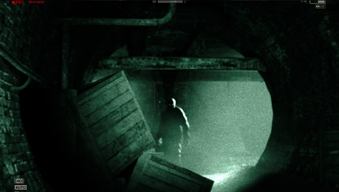Outlast is one of the scariest video games ever made.