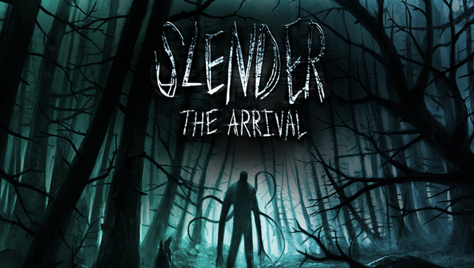 Slender: The Arrival is one of the scariest video games ever made.
