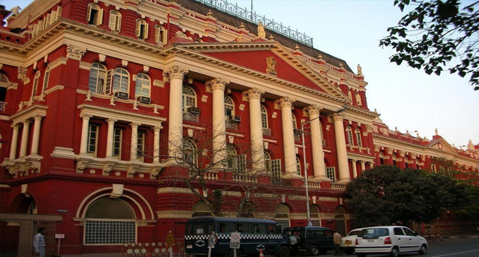 The Writer's Building in Kolkata is one of the Most Haunted Places in India