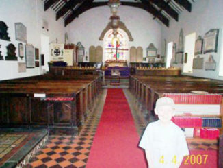 10 Creepy Church Ghost Sightings Caught on Camera