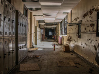 The Most Haunted Schools Around the World