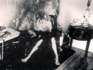 Terrifying Cases of Spontaneous Human Combustion