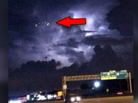 The Most Credible Recent UFO Sightings
