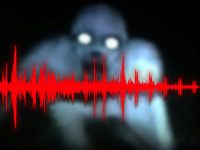 Scary Sounds That Can't Be Explained