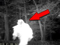 Eerie Events Caught on Camera Baffle Skeptics