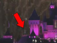 Terrifying Disneyland Ghosts Caught on Camera
