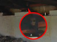 The Creepiest Things Ever Seen Under Bridges