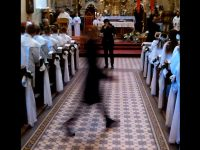 Scariest Things Ever Seen in Churches
