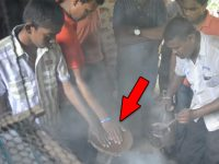 Eerie Religious Events Caught on Camera