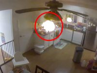 These Scary Nest Camera Videos Are Freaking People Out