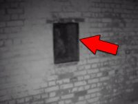 Scary Ghost Sightings No One Can Explain
