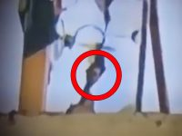 Paranormal Events Caught on Live TV