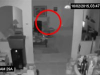 This Scary Footage Is Leaving Viewers Baffled