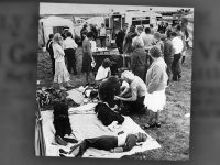 Freaky Examples of Mass Hysteria Historians Can't Explain